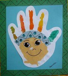 Pintura de mano