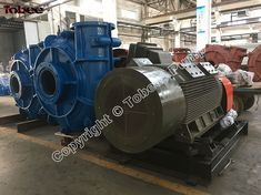 40 Best Tobee™ TH Slurry Pump images in 2019 | Pumping, Centrifugal