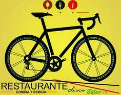 Disco Billar La Ceja: Bienvenidos todos los amantes de las bicicletas, v...