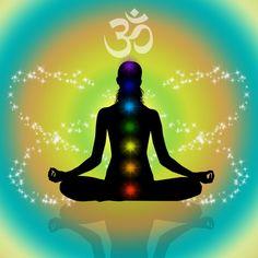 La estructura energética del cuerpo, equilibrios y desequilibrios | Yoga en Red