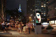 LinkNYC: como funcionam os quiosques que dão Wi-Fi gratuito