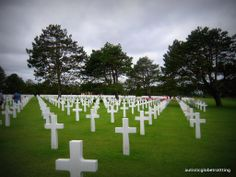 Tips to Visiting D-Day Normandy Beaches with Kids