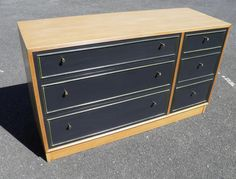 IPPLEPEN INTERIORS : Vintage 6 Drawer Chest Of Drawers – Ipplepen Interiors