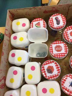 Mutterirasiat purkkapurkeissa Kindergarten, Sugar, Cookies, Desserts, Food, Biscuits, Deserts, Cookie Recipes, Dessert