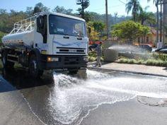 Caminhão Pipa  Visauto 27 3229 1271