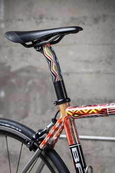 The Twelve Days of Breathtaking Builds: Day Twelve   Above Category Cycling