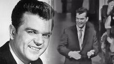Country Music Lyrics - Quotes - Songs Dick clark - Conway Twitty - It's Only Make Believe (Rare!) (WATCH) - Youtube Music Videos http://countryrebel.com/blogs/videos/18178571-conway-twitty-its-only-make-believe-rare-watch