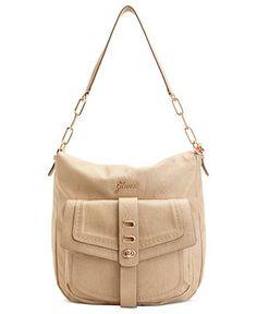 GUESS Handbag, Tremont Hobo - Handbags & Accessories - Macys
