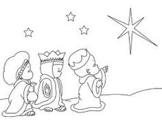 Three Wise Men coloring page. This Three Wise Men coloring page is very popular among the Hellokids fans. New coloring pages added all the time to THREE . Colouring Pages, Adult Coloring Pages, Coloring Sheets, Ribbon Embroidery, Embroidery Patterns, Three Wise Men, Christmas Coloring Pages, Crazy Colour, China Painting