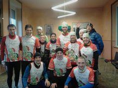 03.02.2013 Camminata a Robbiano - Giussano (MB)