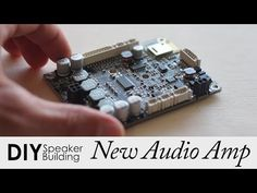 The Best DIY Bluetooth Speaker Amp Board (For Now) & How To Fix Its Problem - YouTube
