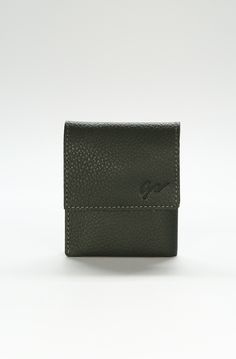 Wallet GA Urbano-1M Dark Green