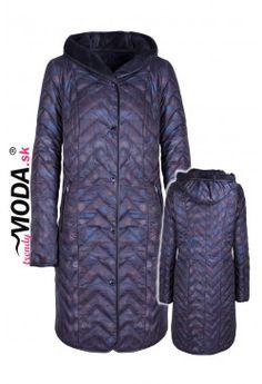 Zimný kabát s kapucňou OF36 Winter Jackets, Fashion, Winter Coats, Moda, Winter Vest Outfits, Fasion, Trendy Fashion, La Mode