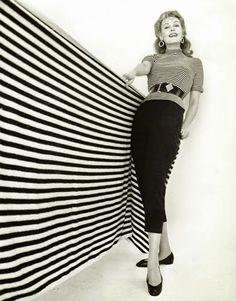 Vintage Glamour Girls: Arlene Dahl Mod Fashion, Vintage Fashion, Arlene Dahl, Beatnik, Vintage Glamour, Style Icons, Diana, Angeles, Punk