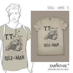 #madeinitaly #men #empathie #tshirt #newcollection #springsummer #followus
