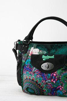 Bags Desigual Bag Mcbee Alana
