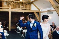 Louisa and Stephen, Married | Mythe Barn, Atherstone | © Samuel Docker Photography 2015 | www.samueldocker.co.uk  @thegardenrose