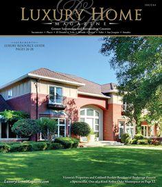 LHM Sacramento Issue 8.4    Cover Photography By: TopNotch360    www.TopNotch360.net