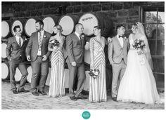 Wedding photographer Myrniong - Caroline Duncan Photography
