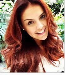 cabelo vermelho 2014