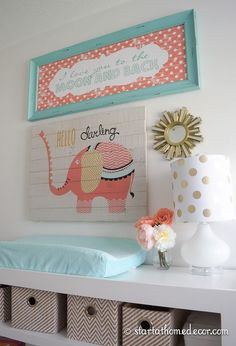 Need to redecorate that extra bedroom? Here's some nursery decor ideas, for welcoming your bundle of joy to your Century Communities home.