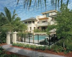 Marco Island Marriott Resort, Golf Club & Spa
