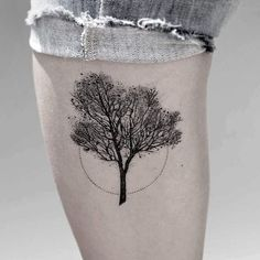 Nature-Inspired Tattoos Made of Thousands of Tiny Dots Mimic Scientific Drawings - My Modern Met