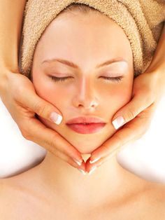 How to choose the right type of facial for YOUR skin
