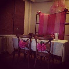 Bridal Party decor, Bachelorette Party decor