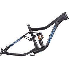 Knolly Delerium Frame - Fox Float X2 #CyclingBargains #DealFinder #Bike #BikeBargains #Fitness Visit our web site to find the best Cycling Bargains from over 450,000 searchable products from all the top Stores, we are also on Facebook, Twitter & have an App on the Google Android, Apple & Amazon.