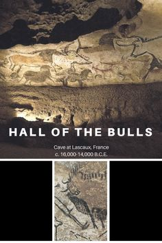 Mysteries surround the cave paintings at Lascaux, but it's clear our use of images has a long history.
