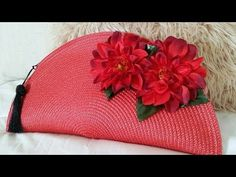 DIY/ COMO HACER UN BOLSO CON SALVAMANTELES - YouTube