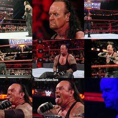 Undertaker *Raw* . #WWE  #Wrestlemania #Raw  #SmackDown  #TheUndertaker  #Undertaker  #RomanReigns  #AJStyles  #BrayWyatt  #BrockLesnar  #ChrisJericho  #DeanAmbrose  #goldberg  #JohnCena  #KevinOwens  #shanemcmahon  #SethRollins #eliminationchamber #kane #Randyorton  #Tripleh #braunstrowman #lukeharper #Steveaustin #kurtangle #fastlane #bigshow #wwemsg