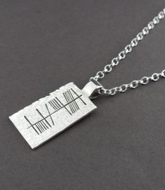 7910b31652cef3 Ogham Anam Cara Pendant handcrafted in our workshop & bears the Irish  Assay Hallmark of