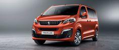 New Car: Peugeot Traveller/Citroen SpaceTourer/Toyota Proace