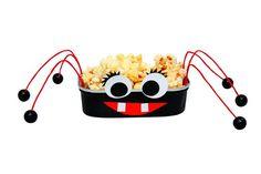 Zubil nabízí popcorn