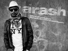 Arash <3