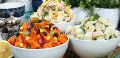 3 Decadent Potato Salads That Don't Contain Mayo