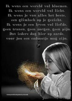 Ik wens