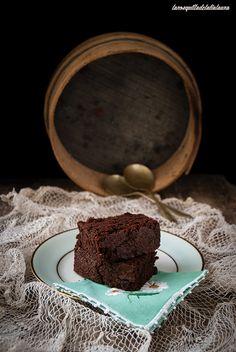 La Rosquilla de la Tia Laura: SOBAOS PASIEGOS DE CHOCOLATE --vuelvo!! :)
