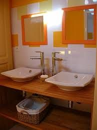Modern Sinks Are Great For The Minimalistic Look And Creating A Nice Clean Space
