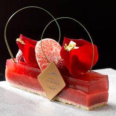 On craque pour les desserts aux fruits d'été Café Pouchkine : Feijoa - Café Pouchkine - Cuisine Plurielles.fr
