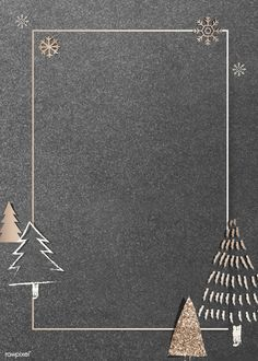 Rahmen bunt A Football Player's Perspective - How to Make It to the Next Level of Play It was August Dark Christmas, Christmas Frames, Christmas Banners, Christmas Background, Christmas Wallpaper, Christmas Design, Christmas And New Year, Christmas Cards, Iphone Background Images