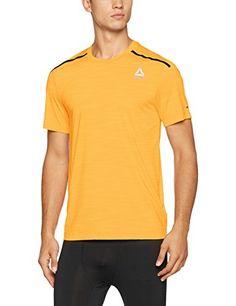 Reebok Men's Active Chill Full T-Shirt--19.23