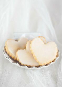 ... milanais cookies ...