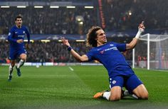 Chelsea boss Conte reveals January plans for David Luiz          By means of   Keith Jones    Created on: December 29 2017 6:04 pm  Remaining Up to date: December 29 2017  6:04 pm   Staying  Chelsea boss Antonio Conte has showed hell no longer permit David Luiz to depart the membership this wintry weather regardless of rumours the participant and supervisor had fallen out with Luiz lacking the sport in opposition to Manchester United and discovering it onerous to get…