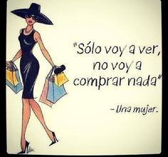 Image about me in shopping by Alma Vidrio on We Heart It Cuban Humor, Inspirational Quotes With Images, Justgirlythings, Boutique Design, Social Media Design, Nice Dresses, Laughter, Christian Louboutin, Funny Pictures