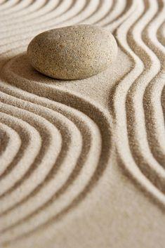 zen stone and sand Zen Meditation, Image Zen, Shades Of Beige, Beige Color, 50 Shades, Beige Aesthetic, Belle Photo, Neutral, Spirituality
