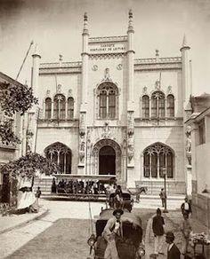 Real Gabinete, 1895, Marc Ferrez, Rio, RJ - Brasil
