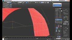3ds Max UVW Unwrapping tutorial part 2